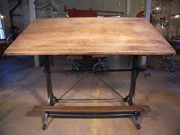 Iron Drafting Table Drafting Table Parsons Design Board Inspiration Pinterest