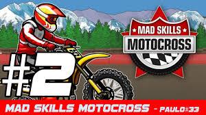mad for motocross mad skills motocross mais 4 desafios para você curtir youtube