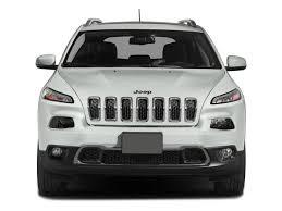 jeep cherokee black 2015 2015 jeep cherokee latitude ripley wv charleston parkersburg