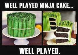 Cake Meme - ninja cat meme funny memes ninja cake awesomeness