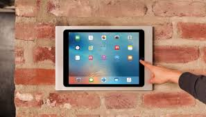 How To Mount Ipad To Wall Surface Mount U2014 Iport