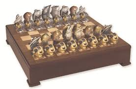 coolest chess sets decorating fish chess set as unique chess sets design ideas for