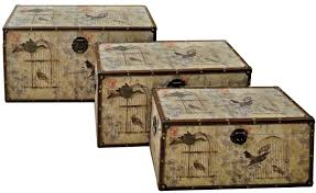 storage trunks chests u0026 keepsake boxes
