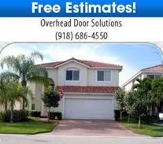 Muskogee Overhead Door Garage Doors Muskogee Ok Overhead Door Solutions