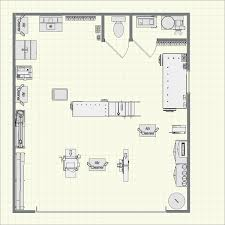 100 workshop floor plans gallery of 3 winners announced for