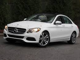 c class mercedes for sale used 2017 mercedes c class for sale raleigh wddwf4jb2hr294580