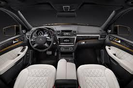 mercedes suv classes 2013 mercedes gl class luxury suv unveiled autoevolution