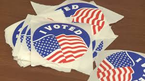 Is Today Flag Day In Person Voting Now Open For Mesa County Local Elections