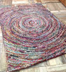 Round Colourful Rugs by Rag Rugs Uk Best Rug 2017