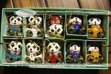 Buy Christmas Decorations Wholesale Prices by Popular Christmas Ornaments Enamel Buy Cheap Christmas Ornaments