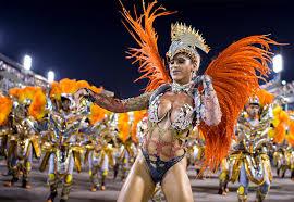 carnival brazil costumes best samba carnivals in the world