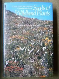 native plant propagation resources for klamath siskiyou native plants and plant propagation