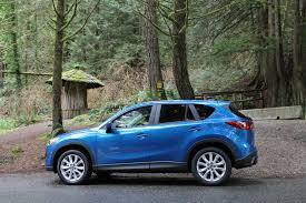 review 2013 mazda cx 5 grand touring off the beaten racetrack