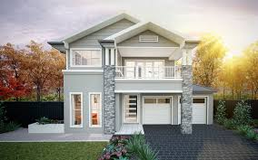 new home builders iris 32 double storey home designs