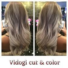 ambra hair color ombre balayage scottsdale salon