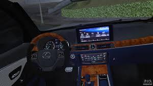 lexus lx 570 dashboard lexus lx570 2016 for gta san andreas
