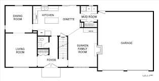 Free Floor Plan Kitchen Kitchen Floor Plans Inviting Photos Concept Small Go