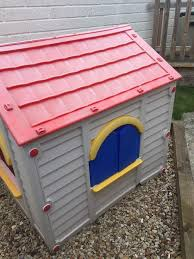 Keter Plastic Keter Plastic Play House In Bath Somerset Gumtree