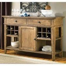 wine rack buffet table foter
