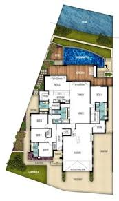 single house plan single storey house design plan the 4bed 2bath 2car