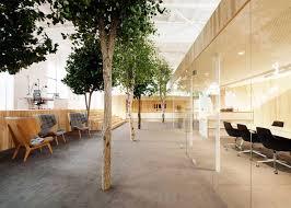 jardin interieur design lenne office in estonia by kamp arhitektid bureau