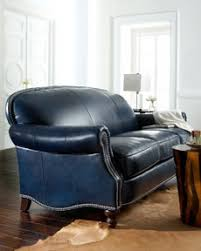 epic navy blue leather couch 54 for your contemporary sofa