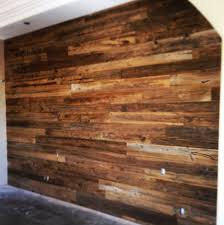 mushroom wood wall scottsdale porter barn wood