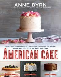 american cake anne byrn