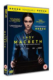 U K He Kaufen Lady Macbeth Dvd Uk Import Amazon De Florence Pugh Cosmo