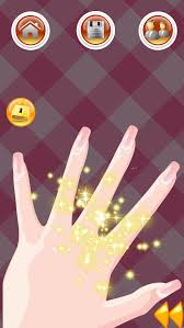 nail tattoo salon little crazy hand makeover games for kid