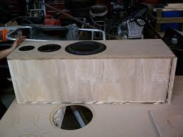 How To Build A Speaker Cabinet Building A Speaker Cabinet Mf Cabinets