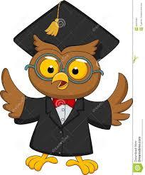 wise owl cartoon stock photos image 33231333
