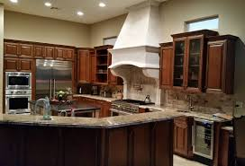 granite countertop white kitchen cabinets with grey walls under