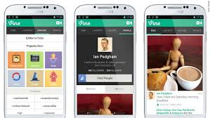 cnn app for android vine finally comes to android phones cnn