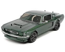 vaterra mustang vaterra 1967 ford mustang v100s 1 10 rtr vtr03017 cars