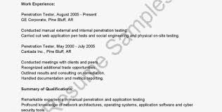 Sample Resume For Software Test Engineer With Experience by Qtp Resume Resume Cv Cover Letter