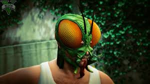 gta halloween 2017 gta 5 player mods mask gta5 mods com