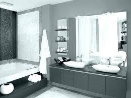 Modern Bathroom Set Bathroom Decor Juniorderby Me