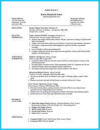 Resume Sample Language Skills by Perfect Crna Resume To Get Noticed By Company