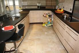 cuisine en chene moderne cuisine moderne sur mesure en chêne cérusé map bois