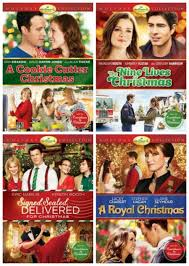 hallmark channel holiday movie collection reader giveaway