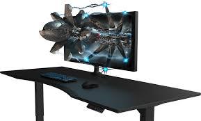 Paragon Gaming Desk Pc Gaming Desk Gamer Voicesofimani