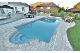 shapes of pools fiberglass inground pool shapes rising sun pools and spas