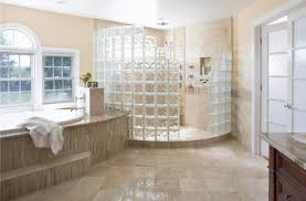 Non Glass Shower Doors 10 Stylish Options For Shower Enclosures