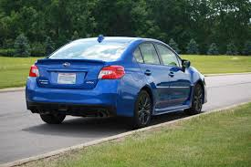 subaru sports car wrx reader ride review 2015 subaru wrx the truth about cars