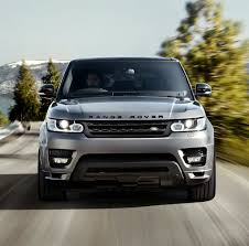 land rover usa uautoknow net 2014 range rover sport took the big apple by storm