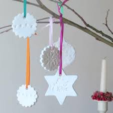 30 beautiful diy ornaments to make