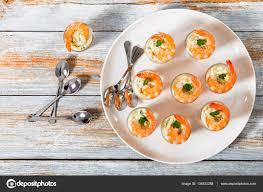 shot glass shrimp with tartar sauce easy cocktail recipe u2014 stock