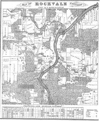 Illinois Township Map by Ogle Co Il 1875 And Current Township Maps