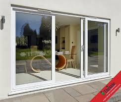 Installing Interior Sliding Doors How To Install Sliding Glass Door In Block Wall Closet Doors Frame